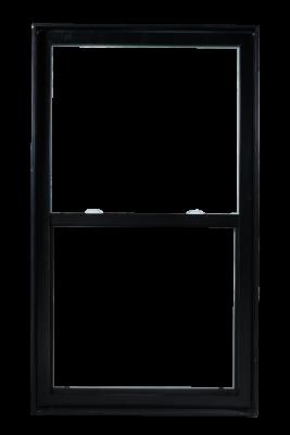 Plus grande surface de verre, plus de lumière