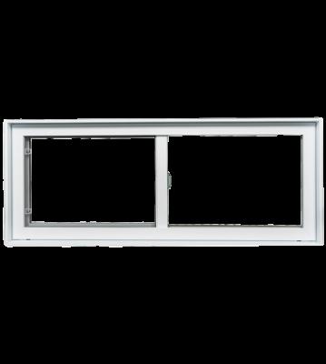 Fenêtre de sous-sol, collection Urbain
