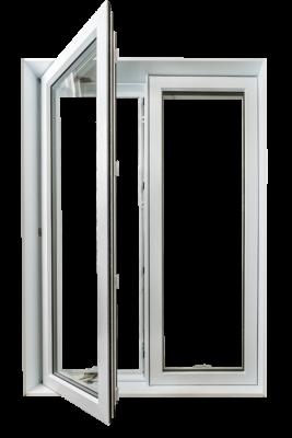 Fenêtre à battant, collection Urbain