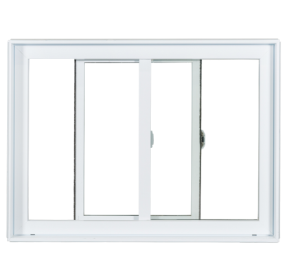 Fenêtre coulissante, collection Urbain