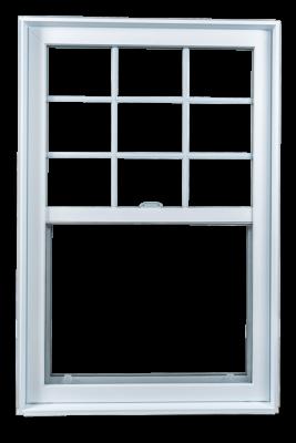 Fenêtre à guillotine, collection Urbain
